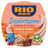 Insalatissima Orzo Farro Rio Mare