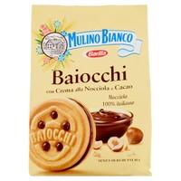Biscotti Baiocchi Nocciola Mulino Bianco