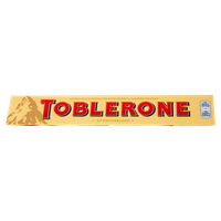 Toblerone Al Latte