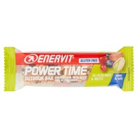 Barretta Mirtillo E Arachidi Powertime Enervit