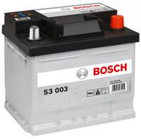 Batteria Per Auto Bosch S 300345 ah Sx