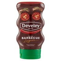 Salsa Barbecue Minions Develay