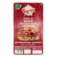 Petali Di Bacon Negroni