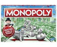 Monopoly Rettangolare Il Gioco Da Contrattazione Più Famoso Del Mondo