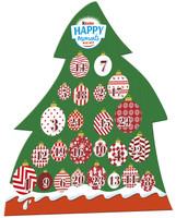Calendario Avvento Happy Momenti Ferrero