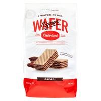 Waferini Cabrioni Al Cacao