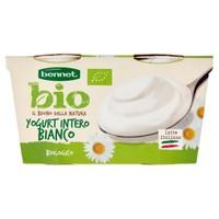 Yogurt Bianco Bio Bennet Conf . Da 2