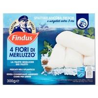 Fiori Merluzzo Findus