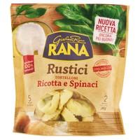 Tortelloni Ricotta E Spinaci Rustici Rana