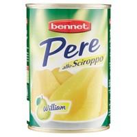 Pere Sciroppate Bennet