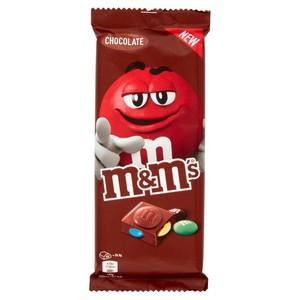 TAV.M&M'S CHOCO