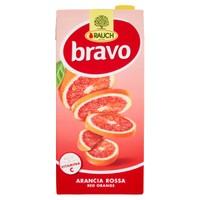 Bevanda Alla Frutta Bravo Arancia Rossa