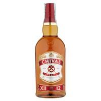 Premium Scotch Whisky 12 Anni Chivas Regal