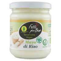 Mayo Di Riso Bio Terra Nostra