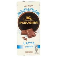 Latte Cremoso Tavoletta Di Cioccolato Perugina Tablò