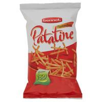 Patatine Fiammifero Bennet