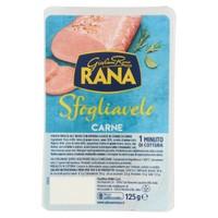 Sfogliavelo Monodose Alla Carne Pastificio Rana