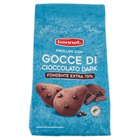 Biscotti Con Gocce Di Cioccolato Bennet
