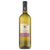 Pinot Oltrepo Pavese Biologico La Piotta