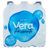 Acqua Frizzante Nestlé Vera 6 XL 0 , 5