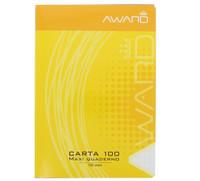 Maxi Quaderno A 4 , 10 mm , 100 gr