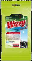 Panno Detergi Vetri Auto Wizzy Arexons