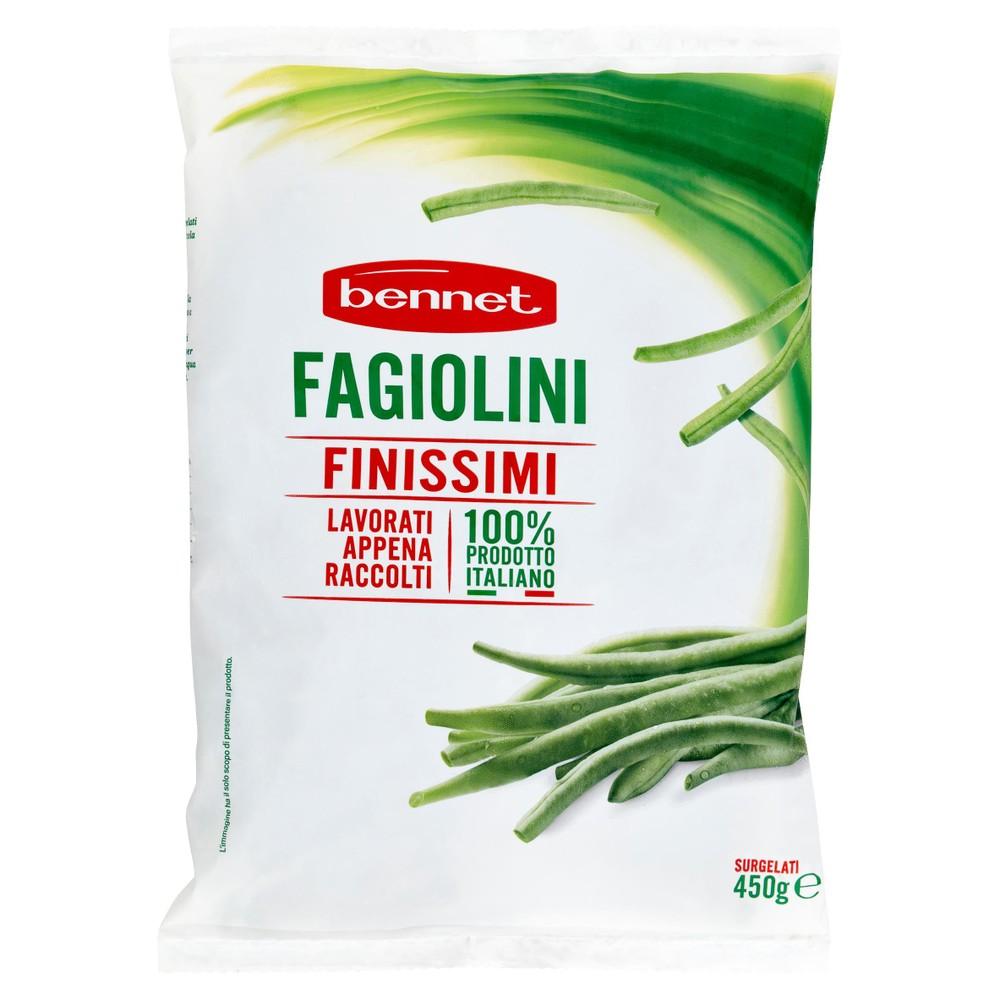 FAGIOLINI F.MI  BENNET