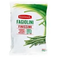 Fagiolini Finissimi Surgelati Bennet