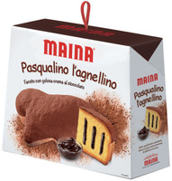 Cioccolino Agnellino Maina