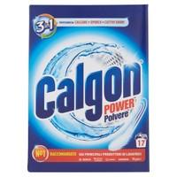 Anticalcare Per Lavatrice In Polvere Calgon