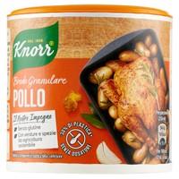 Granulare Al Pollo Knorr