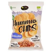 Chips Lenticchie Terranostra