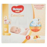 Pannolini Huggies Extra Care Tg 2