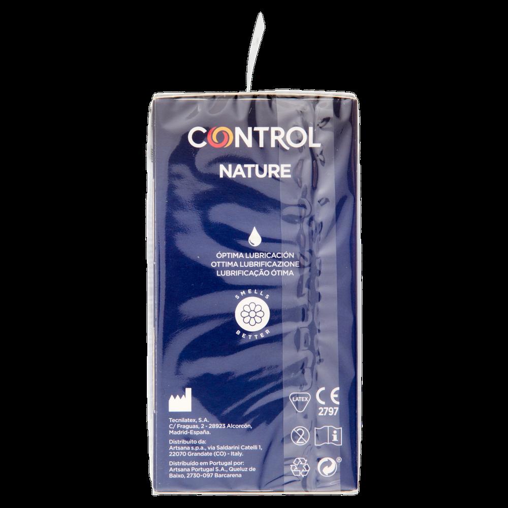 CONTROL NATURE 24PZ