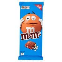 Tavoletta Cioccolato M&M's Crispy