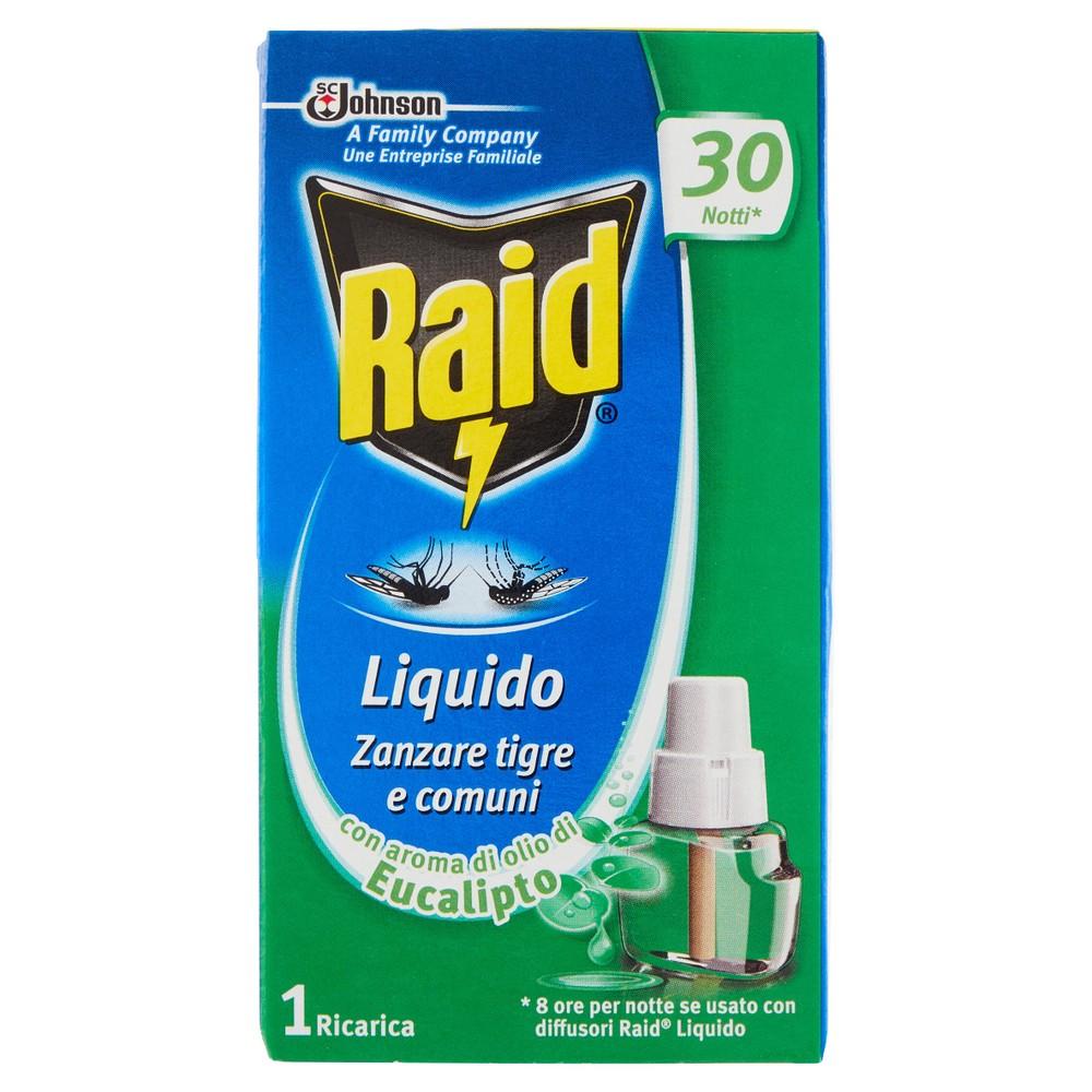 RAID LIQ.RIC.30N EUCAL