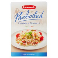 Riso Ribe Parboiled Bennet