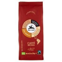 Caffe ' Moka 100 % Arabica Biologico Alce Nero
