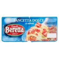 Pancetta Dolce A Cubetti Fratelli Beretta