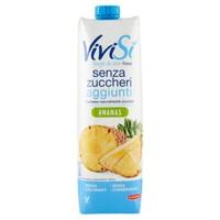 Bevanda Ananas Vivisì Senza Zuccheri Aggiunti