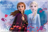Tovaglietta Americana Frozen