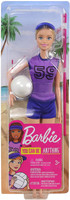 Barbie Beach Volley Mattel + 3 Anni