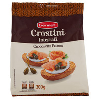 Crostini Integrali Bennet