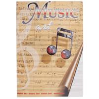 Quaderno Maxi Musica