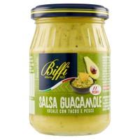 Salsa Guacamole Biffi