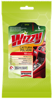 Panni Cattura Polvere Wizzy Arexons