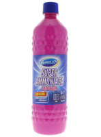 Super Ammoniaca Profumata Con Alcool Brilly