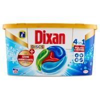Detersivo Predosato Per Lavatrice Pulito&Igiene Dixan Discs