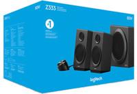 Casse Stereo Z333 Logitech