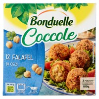 Coccole Falafel Bonduelle